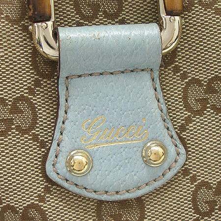 Gucci(구찌) 154376 보스톤 뱀부 토트백