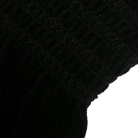 JUICY COUTURE(쥬시꾸뛰르) 하이웨스트 스커트