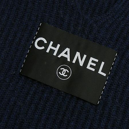 Chanel(샤넬) 니트 원피스 (캐시미어 100)