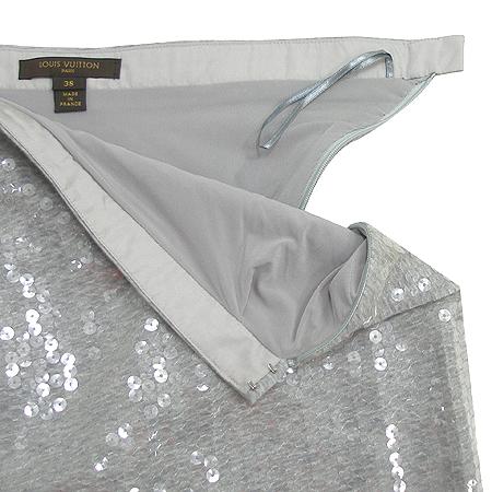 Louis Vuitton(루이비통) 브라우스 (스커트SET) (실크100)