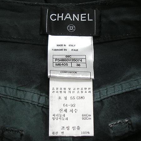 Chanel(샤넬) 바지 [부산센텀본점] 이미지4 - 고이비토 중고명품