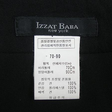 IZZAT BABA(아이잗바바) 실크 스커트 (실크100)