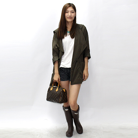 Louis Vuitton(���̺���) M41528 ���׷� ĵ���� ���ǵ� 25 ��Ʈ��