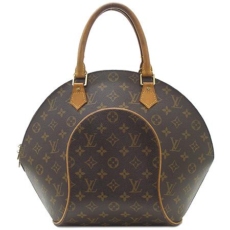 Louis Vuitton(루이비통) M51126 모노그램 캔버스 엘립스 MM 토트백