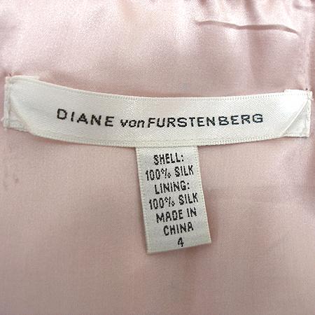 DIANE von FURSRENBERG(다이앤 본 퍼스텐버그) 스커트 (100% 실크)