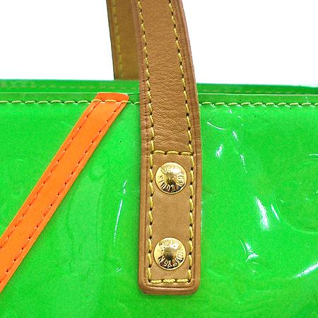 Louis Vuitton(루이비통) 베르니 리드 PM  M91904 한정판 토트백