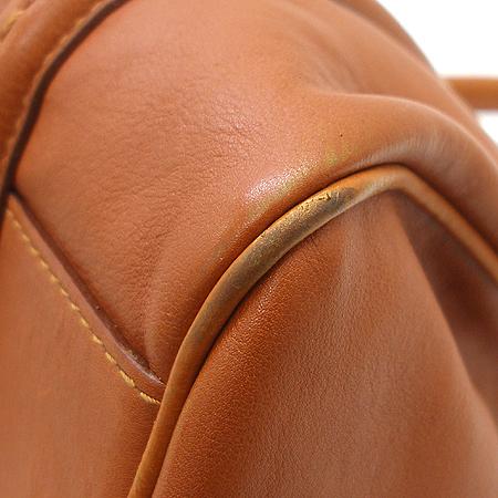 Dior(크리스챤디올) 카멜 래더 마이 디올 토트백 이미지5 - 고이비토 중고명품