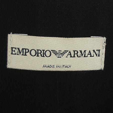 Emporio Armani(엠포리오아르마니) 나시 브라우스 이미지3 - 고이비토 중고명품