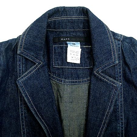 Marc Jacobs(마크제이콥스) 데님 반팔 자켓