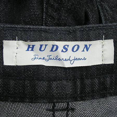 Premium Jeans(프리미엄진) HUDSON(허드슨) 블랙진