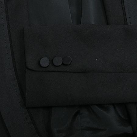 O'2nd(오즈세컨) 자켓(배색:실크)