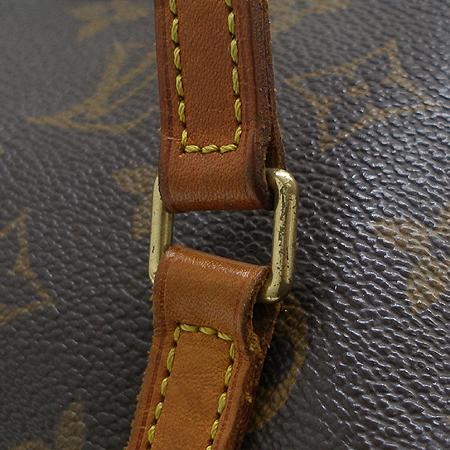 Louis Vuitton(루이비통) M51385 모노그램 캔버스 파필론 30 토트백 + 보조파우치 이미지4 - 고이비토 중고명품