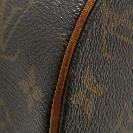 Louis Vuitton(루이비통) M51385 모노그램 캔버스 파필론 30 토트백 + 보조파우치 이미지5 - 고이비토 중고명품