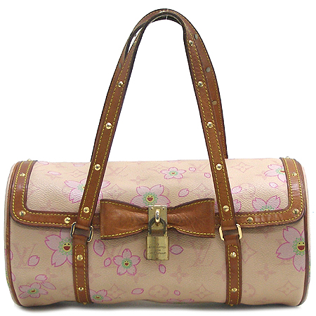 Louis Vuitton(���̺���) M92010 ü�� ��� ���ʷ� ��Ʈ�� [���빮��]