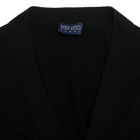 Kenzo homme (겐죠 옴므) 가디건  (실크혼방) 이미지2 - 고이비토 중고명품