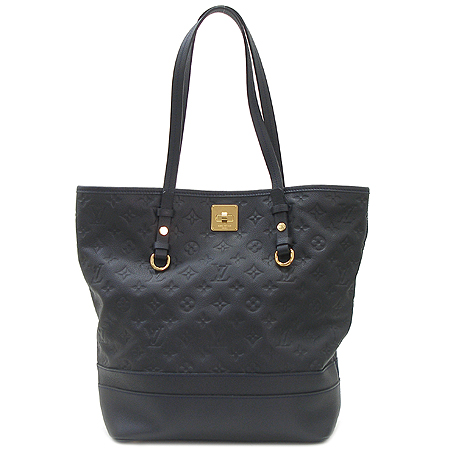 Louis Vuitton(루이비통) M40517 모노그램 앙프렝뜨 시타딘 PM 토트백 + 보조 파우치