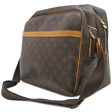 Louis Vuitton(���̺���) M45252 ���׷� ĵ���� ������ GM ũ�ν���