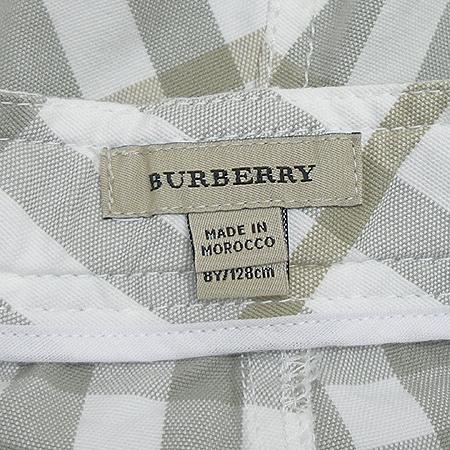 Burberry(버버리) 아동용 반바지[인천점] 이미지4 - 고이비토 중고명품