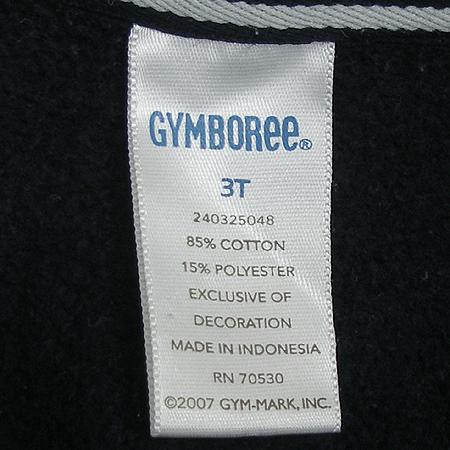GYMBOREE(짐보리) 집업가디건
