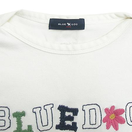 Bluedog(블루독) 티