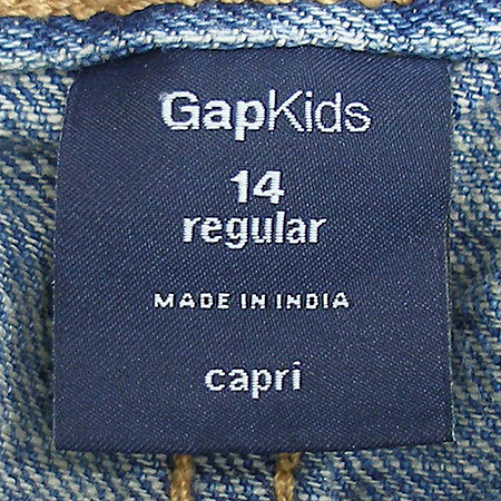 GAP(갭) 청바지
