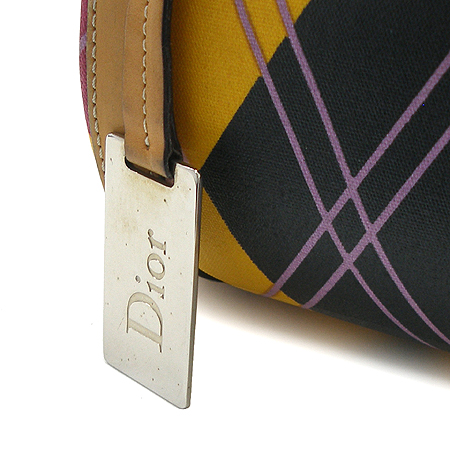 Dior(ũ����î���) ���� �ΰ� ��� PVC ���� Ʈ���� ���� ��Ʈ��