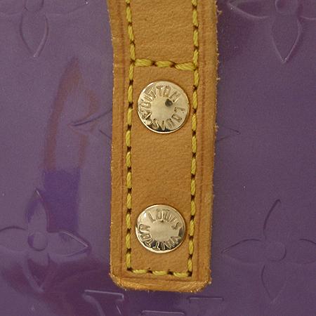 Louis Vuitton(루이비통) 베르니 리드 PM M91087 토트백 이미지3 - 고이비토 중고명품