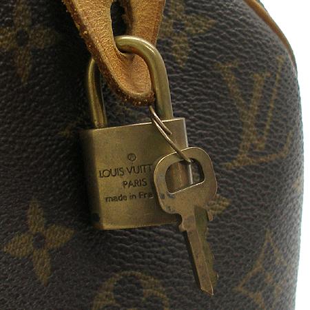 Louis Vuitton(루이비통) M41528 모노그램 캔버스 스피디 25 토트백 이미지3 - 고이비토 중고명품