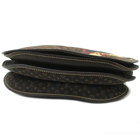 Louis Vuitton(루이비통) M40021 모노그램 캔버스 암만 크로스백