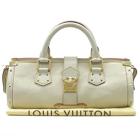Louis Vuitton(루이비통) M91850 수할리 레파누이PM 토트백 이미지2 - 고이비토 중고명품
