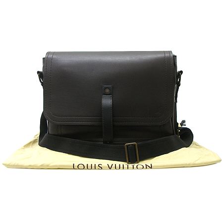 Louis Vuitton(���̺���) M92071 ��Ÿ ���� �޽��� ũ�ν���