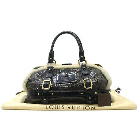 Louis Vuitton(���̺���) ��95574 SHEARLING STORM ������ ��Ʈ��