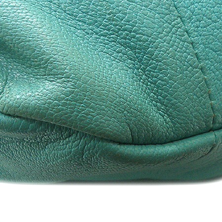 Gucci(구찌) 124293 뱀부 가죽 숄더백 [강남본점] 이미지4 - 고이비토 중고명품