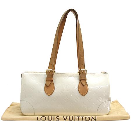 Louis Vuitton(루이비통) M93508 모노그램 베르니 로즈우드 숄더백 [부산본점]