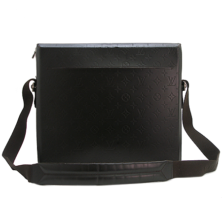 Louis Vuitton(루이비통) M46530 모노그램 매트 글라쎄 스티브 메신져 숄더백