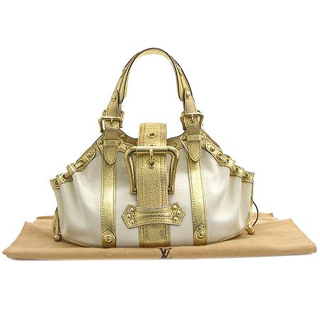 Louis Vuitton(루이비통) M92391 떼다GM 토트백(컬렉션 모델) [강남본점] 이미지2 - 고이비토 중고명품