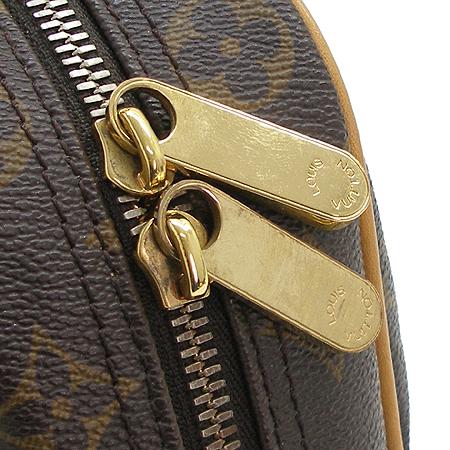 Louis Vuitton(���̺���) M40026 ���� ĵ���� ����ź PM ��Ʈ��