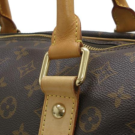 Louis Vuitton(루이비통) M40074 모노그램 캔버스 캐리올 여행용 토트백