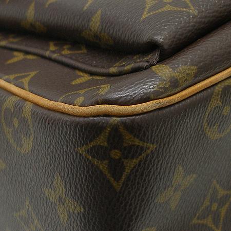 Louis Vuitton(루이비통) M51162 모노그램 캔버스 멀티플 시떼 숄더백
