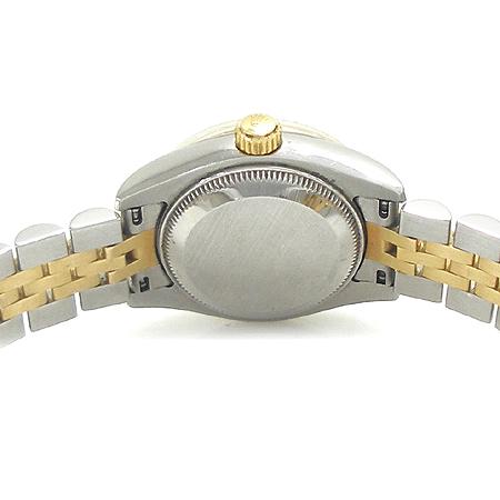 Rolex(로렉스) 179173 18K 콤비 DATEJUST(데이트저스트) 여성용 시계