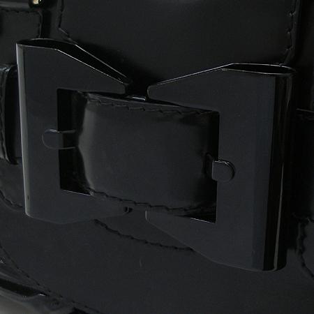 Gucci(구찌) 189883 블랙 리본 장식 토트백