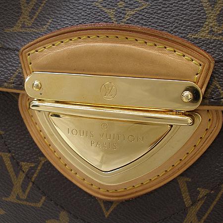Louis Vuitton(���̺���) M40120 ���� ĵ���� ����� GM ��Ʈ��