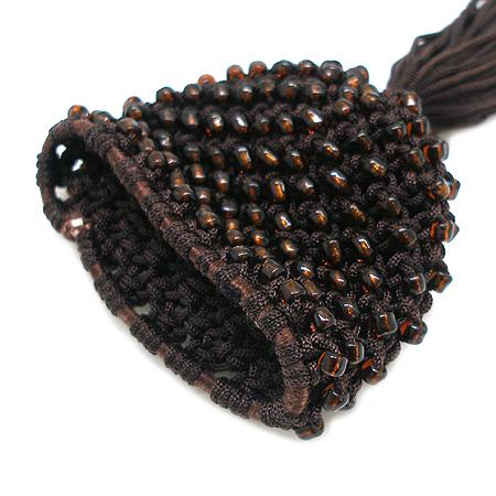 Evita(에비타) 그물형 머리끈