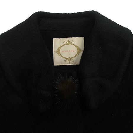 RENEEVON(레니본) 코트 (알파카혼방)
