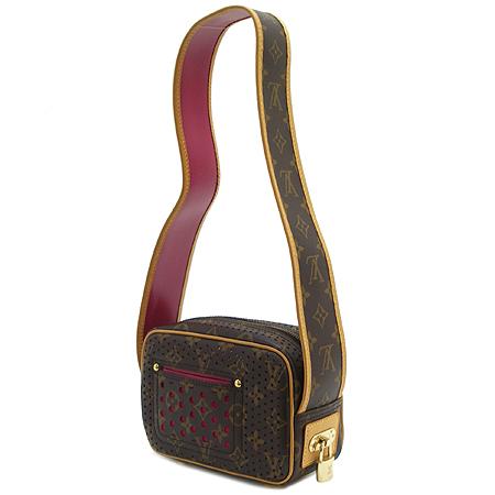 Louis Vuitton(���̺���) M95175 ���� ĵ���� ���� ���� �̴� Ʈ��ī���� �����