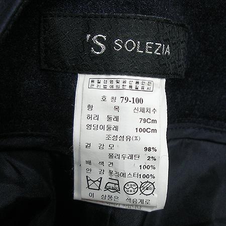 S.SOLEZIA(에스솔레지아) 바지