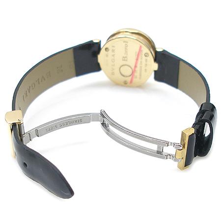 Bvlgari(불가리) B-ZERO1 BZ22GL 18K 금통 여성용 시계 이미지4 - 고이비토 중고명품