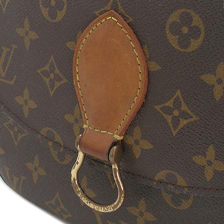 Louis Vuitton(루이비통) M51242 모노그램 캔버스 생클라우드 크로스백 이미지3 - 고이비토 중고명품