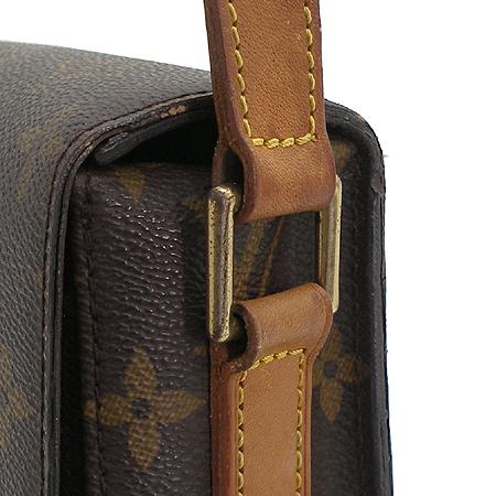 Louis Vuitton(루이비통) M51242 모노그램 캔버스 생클라우드 크로스백