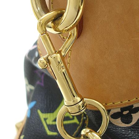 Louis Vuitton(루이비통) M40254 모노그램 멀티 블랙 주디 GM 2WAY